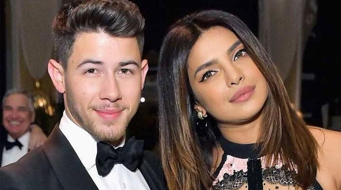 Nick Jonas and Priyanka Chopra's dinner table discussions are all things business