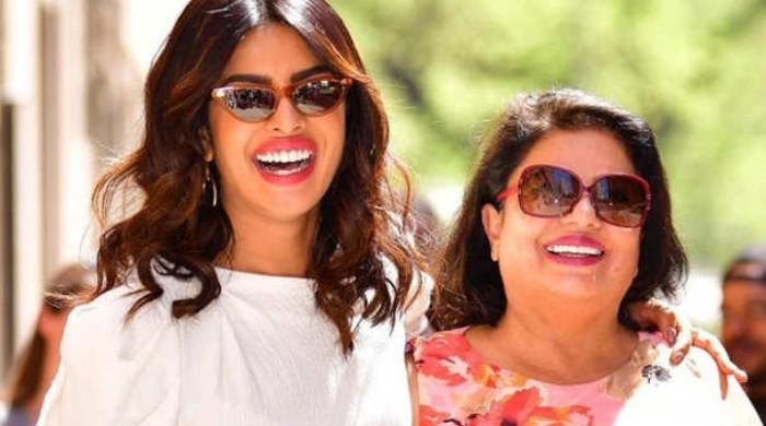 Priyanka Chopra's mother distressed about her being miles away during pandemic