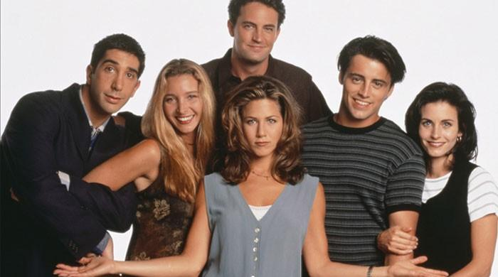 Matt LeBlanc on what to expect from the upcoming 'Friends' reunion