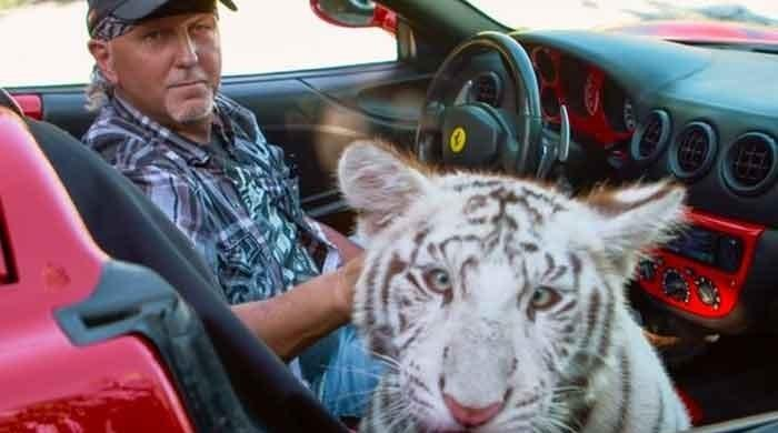'Tiger King' is returning for one more episode