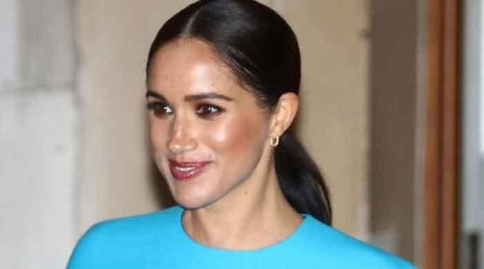 Meghan Markle's half-sister accuses the Duchess of 'ghosting' her family