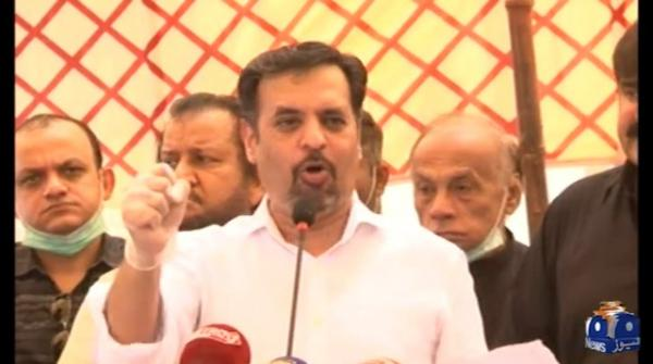 PM should join hands with the opposition during this crisis: Mustafa Kamal