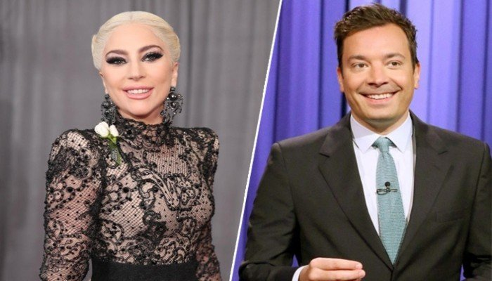 Lady Gagas awkward interview with Jimmy Fallon goes viral: Find out - Geo News