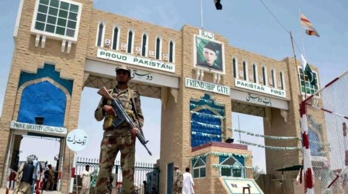 Pakistan opens Torkham and Chaman borders to allow exit of Afghan nationals