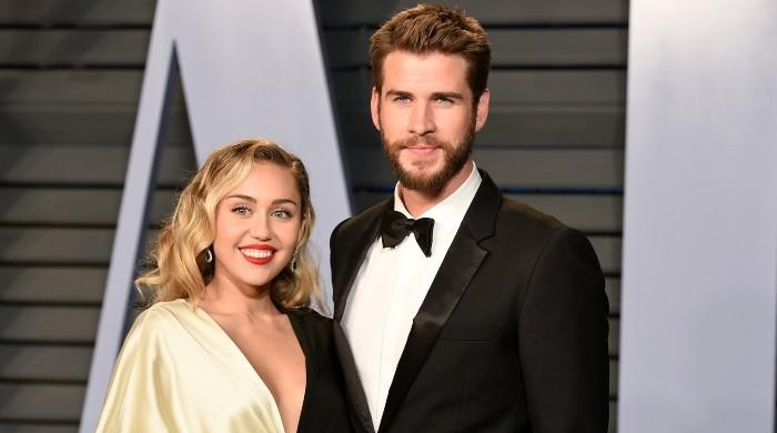Liam Hemsworth opens up about rebuilding himself after divorce with Miley Cyrus