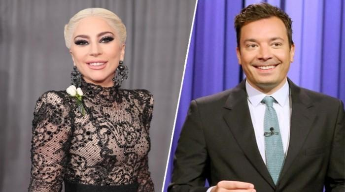 Lady Gaga's awkward interview with Jimmy Fallon goes viral: Find out
