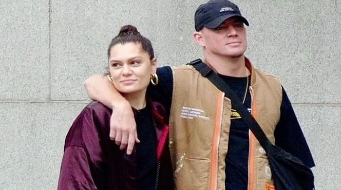 Channing Tatum, Jessie J parted ways due to THIS reason