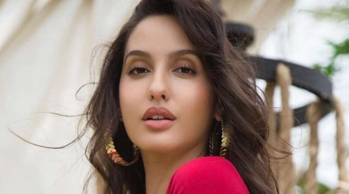 Nora Fatehi opens up about working odd jobs before showbiz fame