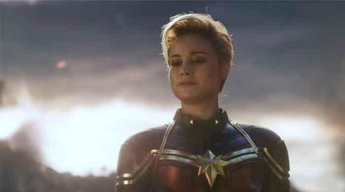 Marvel announces release date for 'Captain Marvel 2'