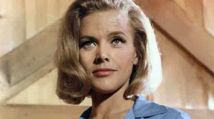 Bond girl Honor Blackman dies