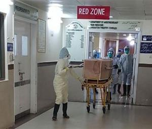 Coronavirus updates, April 6: Latest news on the COVID-19 pandemic from Pakistan and around the world