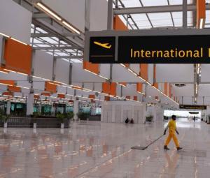 Pakistan tightens protocols for coronavirus screening at airports