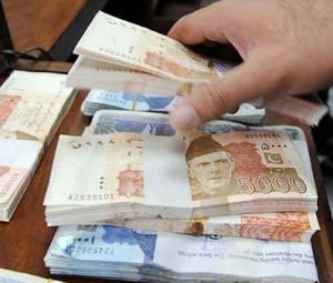 Pakistan's forex reserves slump 12% in just weeks amid coronavirus outbreak