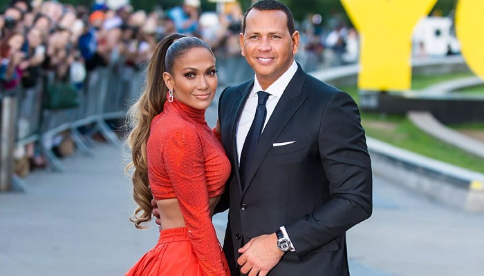 Jennifer Lopez opens up about her wedding plan with Alex Rodriguez - Geo News