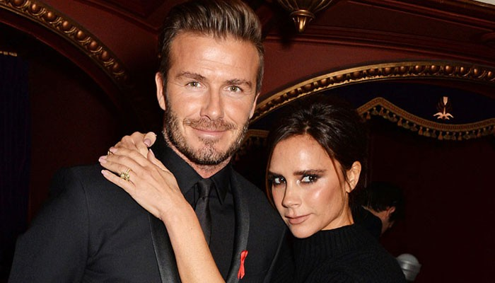 David Beckham buys lavish Miami party pad: report - Geo News