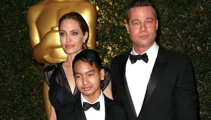Angelina Jolie opens up about the effects of coronavirus lockdown on her family - Geo News