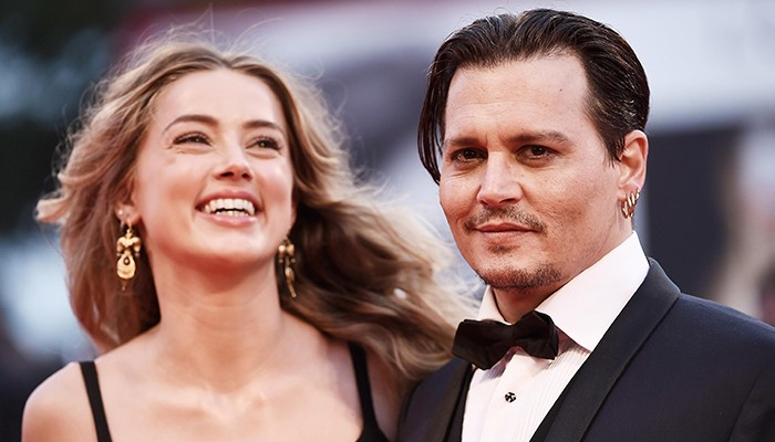 Johnny Depp says Amber Heard once left his finger permanently damaged - Geo News