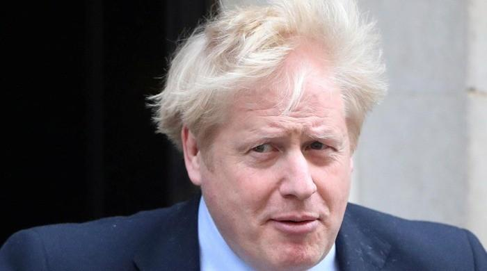 As British PM Boris Johnson's coronavirus symptoms worsen, here is what we know about his condition