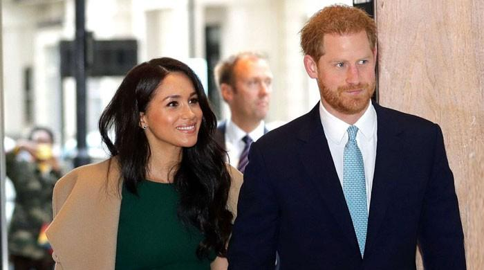 Meghan Markle and Prince Harry have a special plan about their future