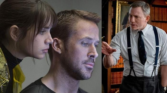 Ben Affleck's girlfriend Ana De Armas gushes over Ryan Gosling, Daniel Craig