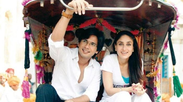 Kareena Kapoor got Bobby Deol out of 'Jab We Met' so Shahid Kapoor could join in