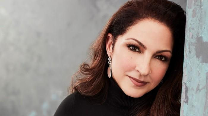 US singer Gloria Estefan updates 80s hit for pandemic