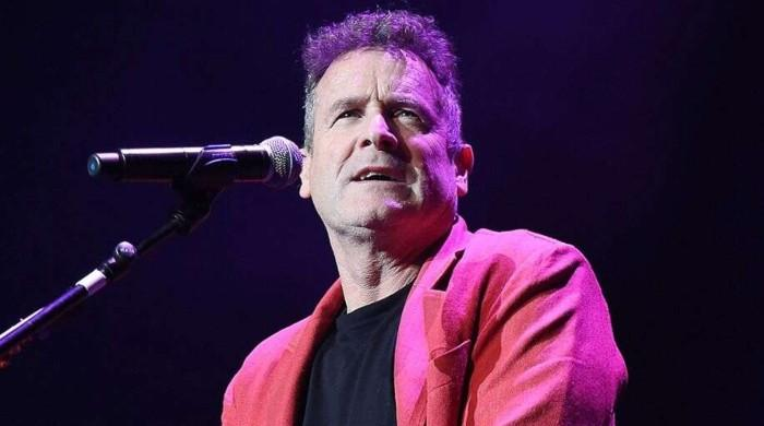 Johnny Clegg's family bars use of his music to lure sharks