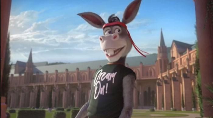 Donkey King releases new anthem on coronavirus