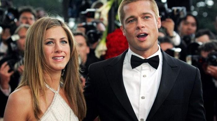 Jennifer Aniston redecorating home for wedding with Brad Pitt?