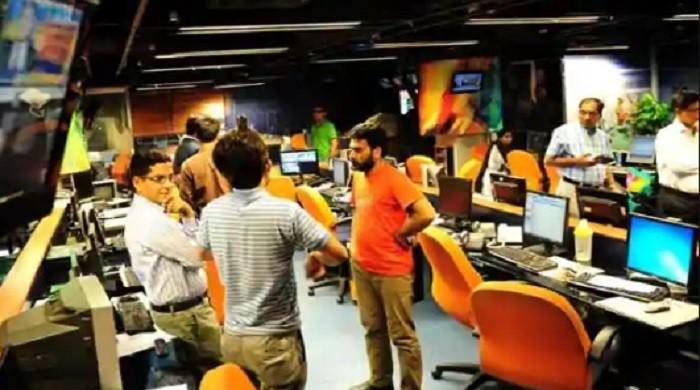 Breaking the news: No level-playing field for private media in Pakistan