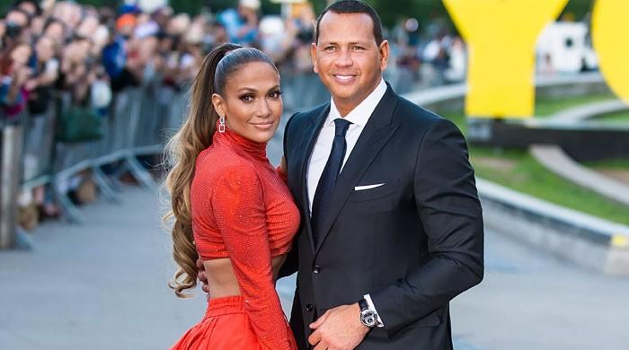 Jennifer Lopez opens up about her wedding plan with Alex Rodriguez