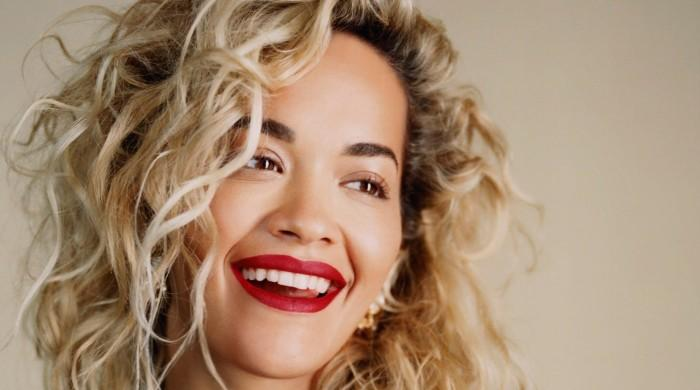 Rita Ora signs up as NHS volunteer to fight coronavirus