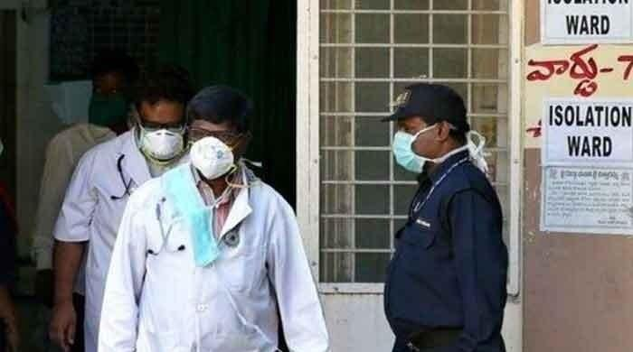 Indian leaders reluctant to end lockdown due to coronavirus pandemic