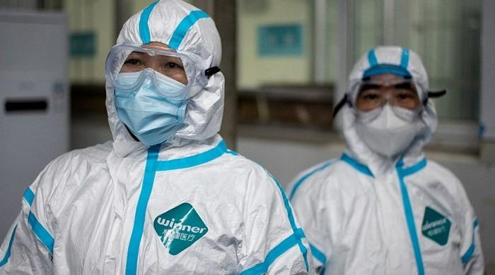 China claims no new coronavirus deaths on Tuesday
