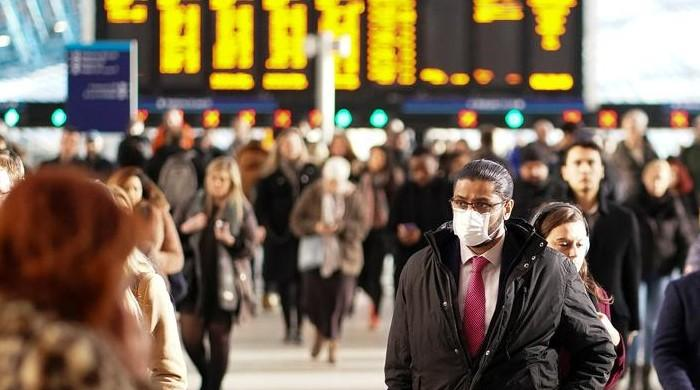 Britain could see 66,000 COVID-19 deaths in first wave of current pandemic: report