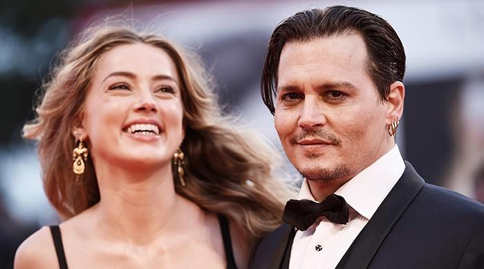 Johnny Depp says Amber Heard once left his finger permanently damaged