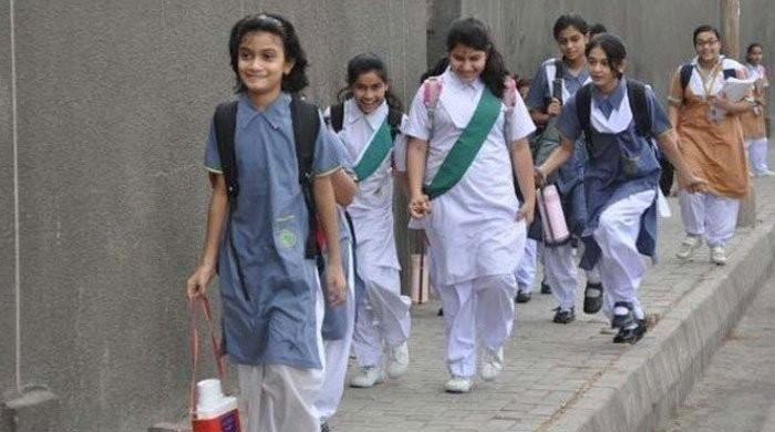 Private schools in Sindh to challenge orders for reduction in tuition fees amid virus outbreak