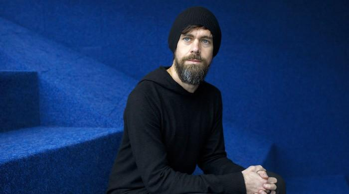Twitter CEO Jack Dorsey pledges a quarter of his fortune to coronavirus relief