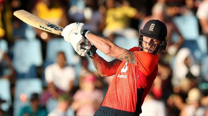 Wisden names England's Ben Stokes as 'leading cricketer in the world'