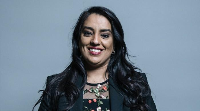 UK MP Naz Shah asks govt to provide financial help to Britons stuck in Pakistan