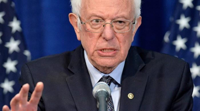 Bernie Sanders ends US presidential bid, setting up Biden-Trump showdown