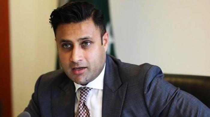 People going against PM Imran's vision will lose importance: Zulfi Bukhari