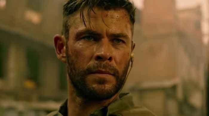 Chris Hemsworth gave fake 'Avengers: Endgame' spoilers to 'Extraction' co-star