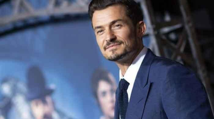 Orlando Bloom likely to play Joe Exotic in 'Tiger King' film