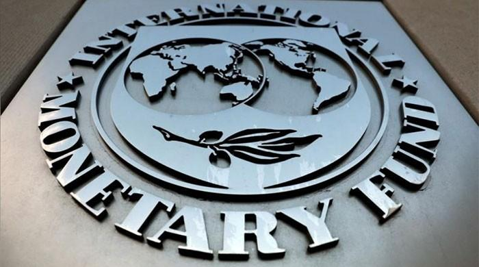 IMF to give Pakistan $1.4bn in 'budgetary support' as it fights coronavirus