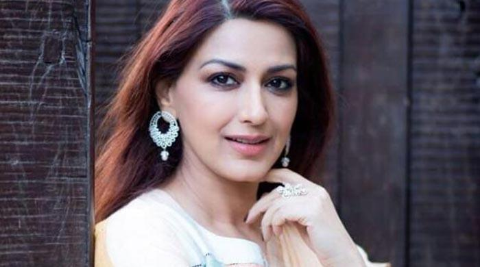 Sonali Bendre shares her tried and tested 'secret formula' to hep boost immunity