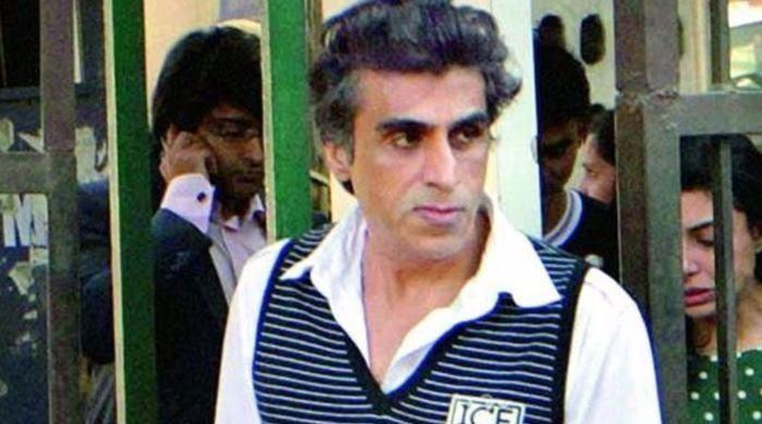 Karim Morani tests positive for coronavirus after two daughters contract the disease