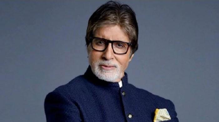 Amitabh Bachchan shares moving recital of his father's poem