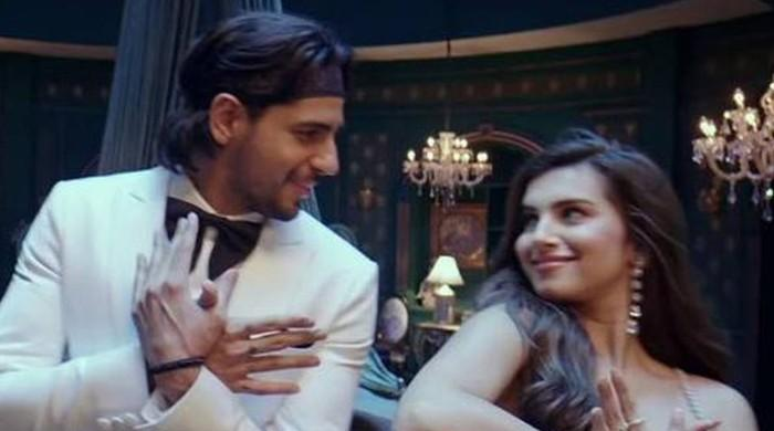 Sidharth Malhotra, Tara Sutaria's song becomes the talk of town for all the wrong reasons
