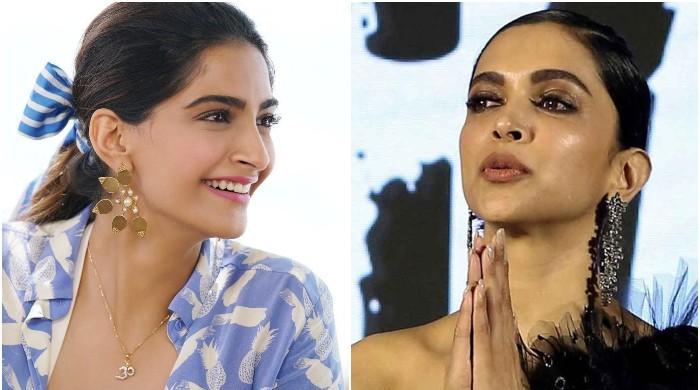 Sonam Kapoor points her guns at Deepika Padukone, calling her a 'good girl gone bad'